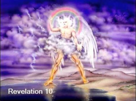 Revelation 10 (with text - press on more info