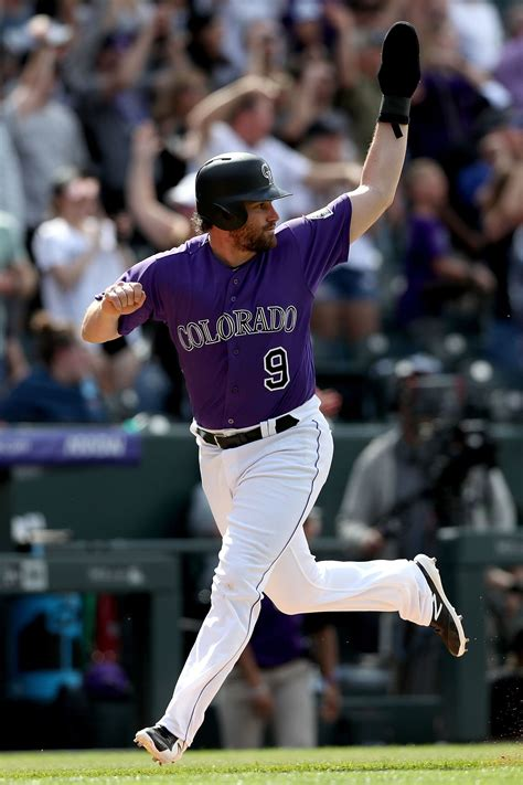Colorado Rockies: There is a need to reshuffle the lineup