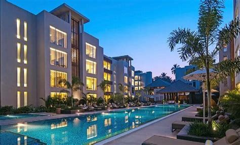 15 Hotels In Goa Near Calangute Beach For The Best Time