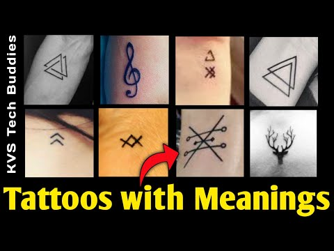 The Best Faith Tattoos - Moving and Meaningful and Soothe