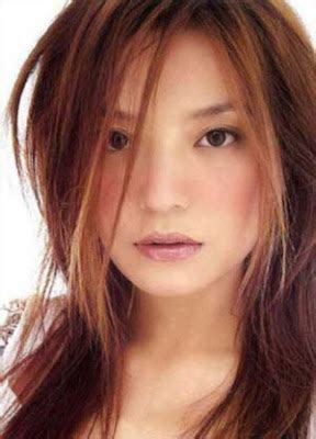 Vicky Zhao Chinese actress and singer