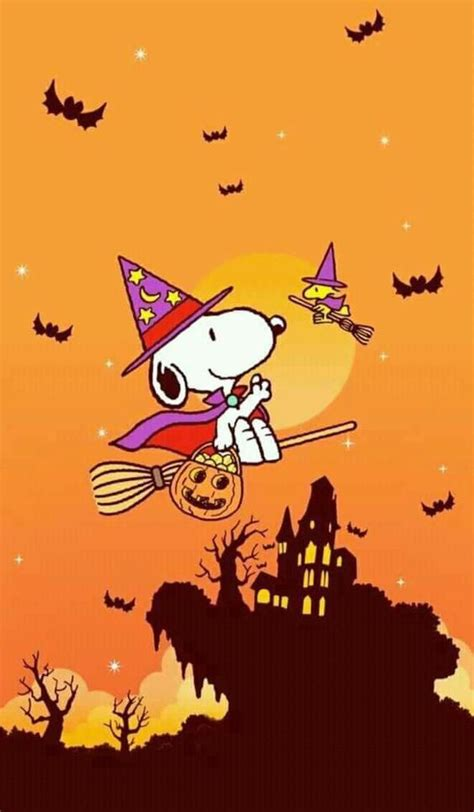 Snoopy & Woodstock Wizards Pictures, Photos, and Images