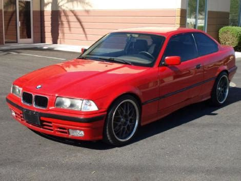 1993 BMW 325 is For Sale in Las Vegas NV Under $3000