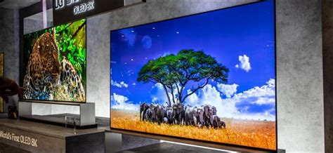 When Will Buying an 8K TV Be Worth It?
