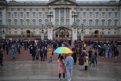 Charles to 'open up palaces for the public' when he