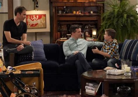 """Will & Grace - Grandpa Jack - Review: """"Let Him Be"""""""