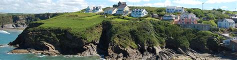 Little Haven - West Wales Holiday Cottages
