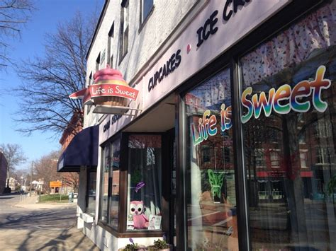 Life Is Sweet: One Of The Best Candy Stores In New Hampshire