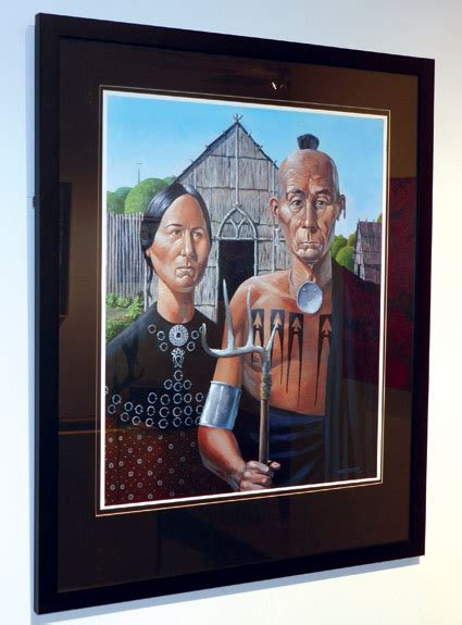 New exhibit highlights Native American artists