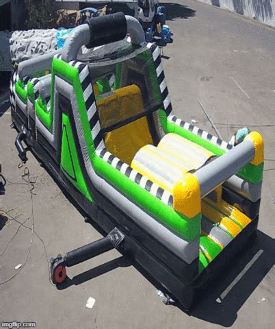 Bay Area Jump - bounce house rentals and slides for