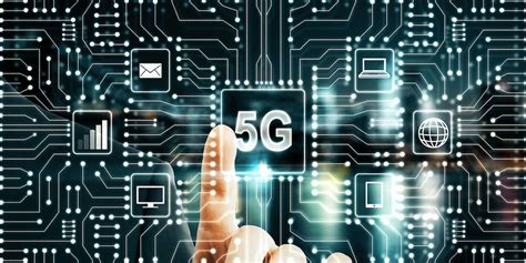 Nokia Taps Intel, Marvell for 5G Chips; Samsung Expands