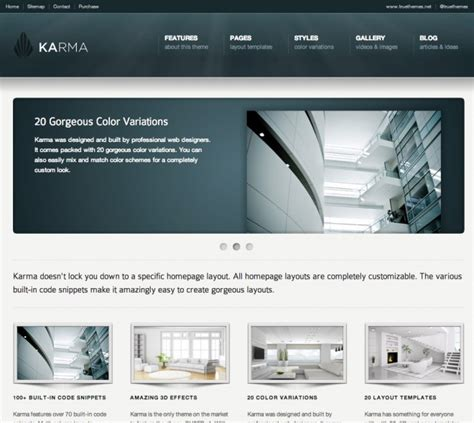 17 Best Corporate Website Design examples for your