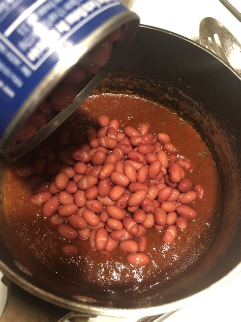Puerto Rican Rice and Beans - Mommy Above All