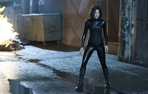 Underworld 5 begins production with Kate Beckinsale and