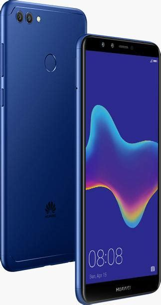 Huawei Y9 (2018) specs, review, release date - PhonesData