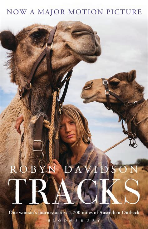 Event: Meet Robyn Davidson at the screening of Tracks