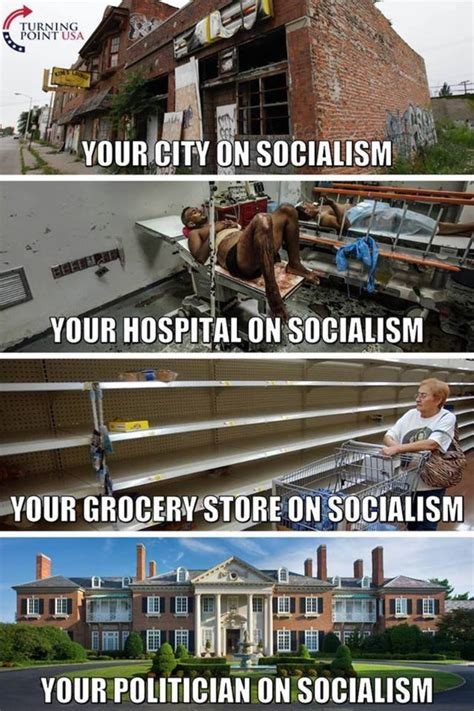 This is Exactly Why Democrat Politicians LOVE Socialism [Meme]