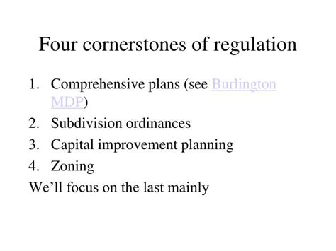 PPT - Land Use Planning Tools Lecture 3: Economics of