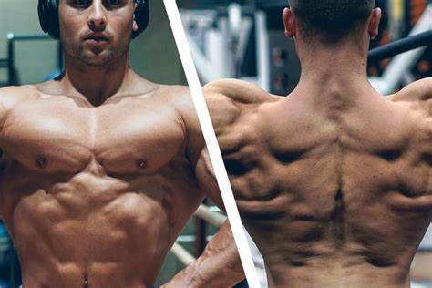How to Get A V-Taper