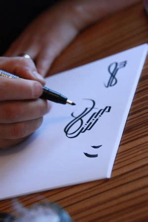 Calligraphy Lessons & Workshops In Istanbul,Turkish