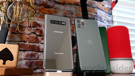 Camera quality shootout: iPhone 11 Pro versus the Galaxy S10