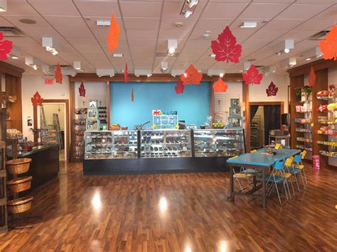 Chocolate Works, A Candy Shop In Pennsylvania, Has More