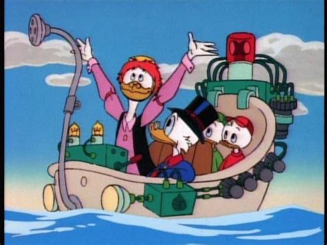 News and Views by Chris Barat: DUCKTALES RETROSPECTIVE