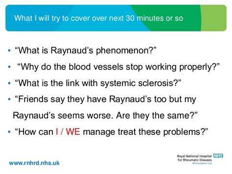 Raynaud's phenomenon in systemic sclerosis: Why do the