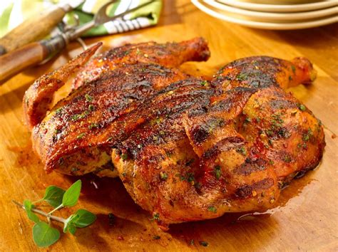 Grilled Chicken - Recipes   Goya Foods