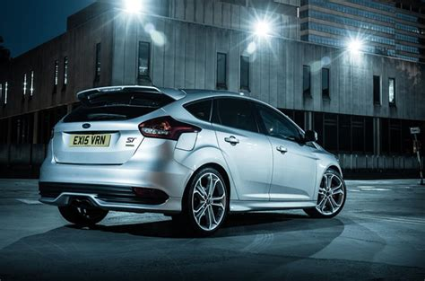 Ford Focus ST given 271bhp with Mountune upgrade | Autocar