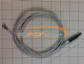 Purchase 1060920 CABLE,ASSY SEQUENCE JLG Parts | Original