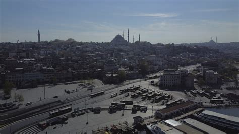 Turkey records 61 new COVID-19 deaths, lowest in over a month