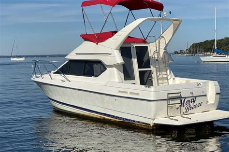 2004 Bayliner 288 Boats for Sale - DiMillo's Yacht Sales