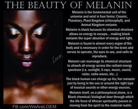Pineal gland Melatonin Melanin - Are You Ready for a Change?