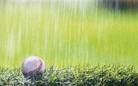 Rains Wash Away All But One Florida State League Game