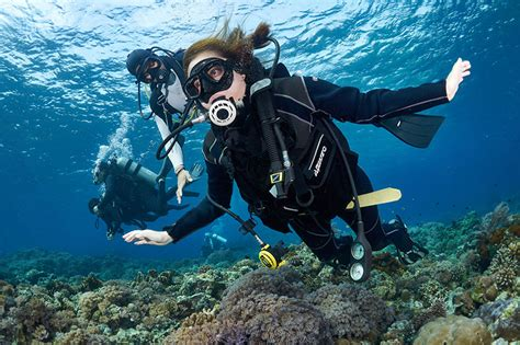 Is scuba diving on your bucket list? Start with Anilao
