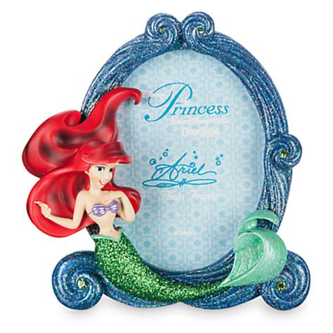 Your WDW Store - Disney Picture Frame - Ariel