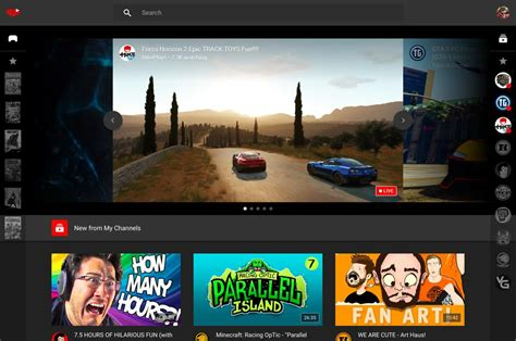 YouTube Gaming is Google's New Twitch Competitor, Launches