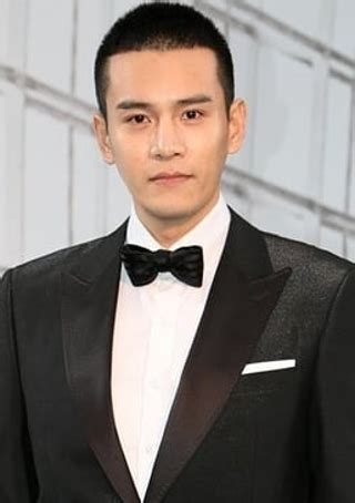 DramaFocal: Jing Chao: Chinese actor