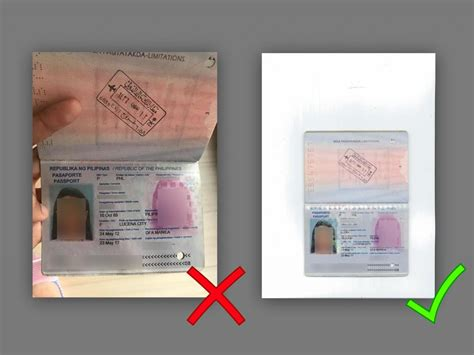 Passport Copy Examples   ZhaoZhao Consulting of China