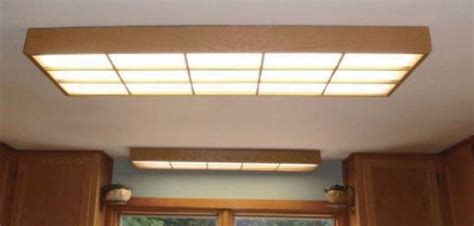 Changing Fluorescent Tubes to LEDs   Fluorescent light