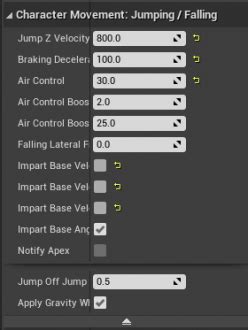 UE4 - Jump inverted, why? image attached - Unreal Engine