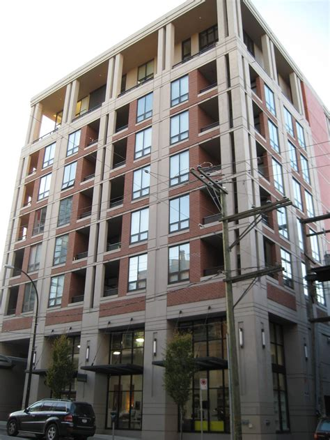 531 Beatty - 531 Beatty Street, Vancouver | Condo In Vancouver