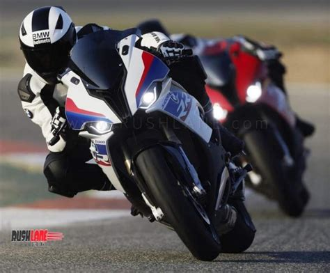 2019 BMW S1000RR debuts with more power, less weight