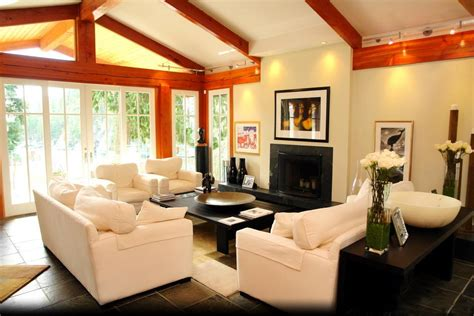 Best Paint Design for Vaulted Ceiling Rooms | How To Build