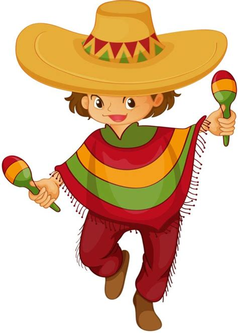 Free Mexico Vacation Cliparts, Download Free Clip Art