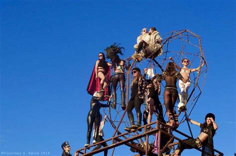 Further Future – The Dark Side of Burning Man | The