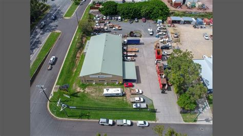 Commercial Industrial/Warehouse Property Sold Toolooa, QLD