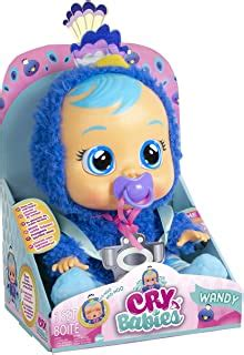 Cry Babies Magic Tears Cartoon Goodies, images and videos