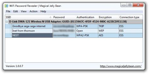 2 Ways To Find All Saved Wifi Passwords In Windows 10